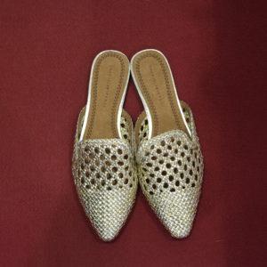 scarpa modello Mulè